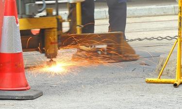 Piano triennale  manutenzione delle strade regionali
